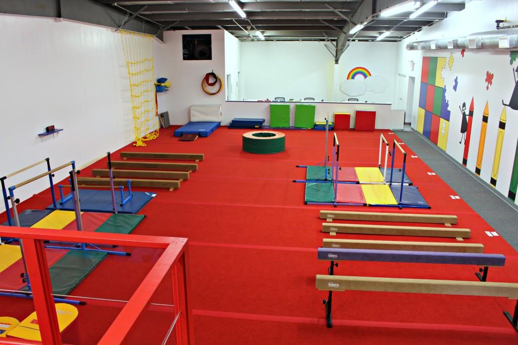Facilities peoria elite gymnastics academy for 3000 sq ft gym layout